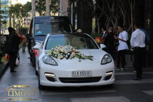 Thuê Xe Limousine Đám Cưới Hỏi - Giá Rẻ Trọn Gói [0888.062.069]