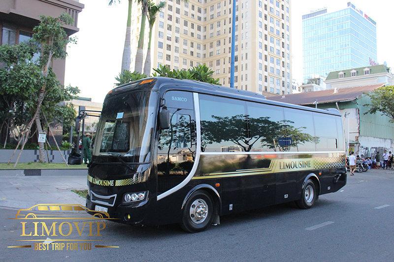 Thuê Xe Limousine 19 Chỗ [Giá Rẻ Nhất 2020] Tại TPHCM