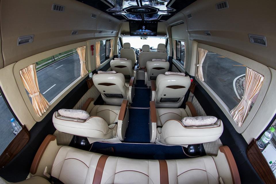Thuê Xe Limousine 12 Chỗ Giá Rẻ 2020 TPHCM [0888.062.069] LIMOVIP