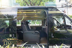 Thuê Xe Limousine Tại Nha Trang Giá Rẻ 2020【0888.062.069】LIMOVIP