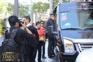 Thuê Xe Limousine Đám Cưới Rước Dâu - Giá Rẻ Nhất 2020 - LIMOVIP