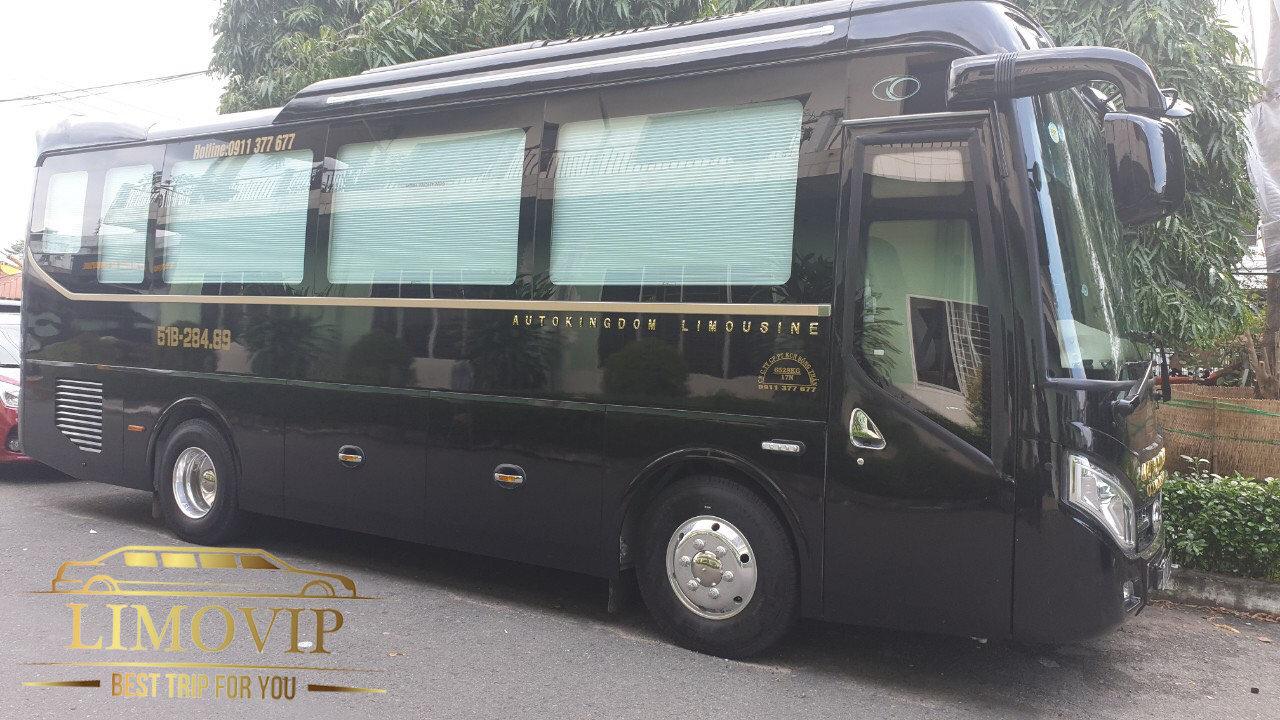 Thuê Xe Limousine Tại Bình Dương Giá Rẻ【0888.062.069】- LIMOVIP